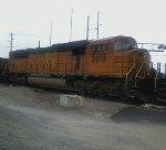 BNSF 8918