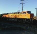 BNSF 7123