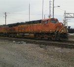 BNSF 7580