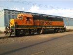 BNSF 2156