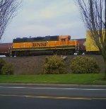 BNSF 2125