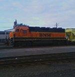 BNSF 2347
