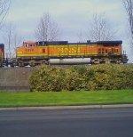 BNSF 4886