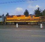 Portland and Western 2315