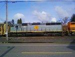 Portland and Western 3051