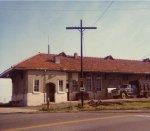 Piedmont & Northern depot