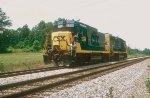 GP30 slug/GP40-2 6932