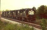 NS 7040 leads 221/219 combo