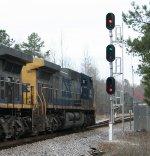 K422-19 ethanol train
