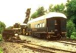 Southern Rwy derailment