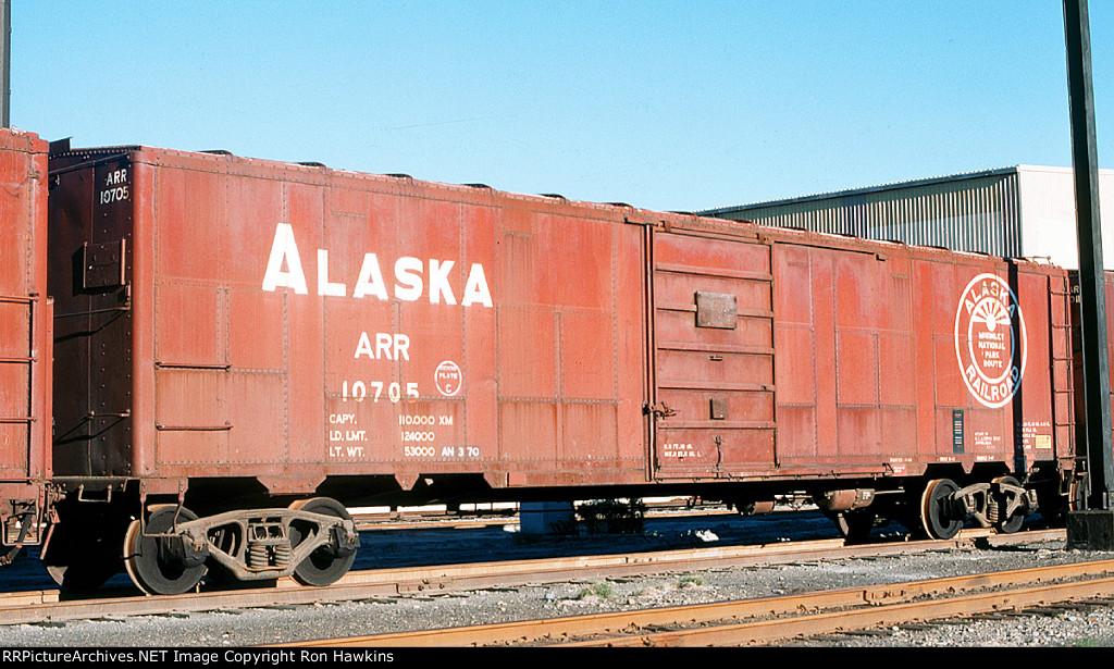ARR 10705