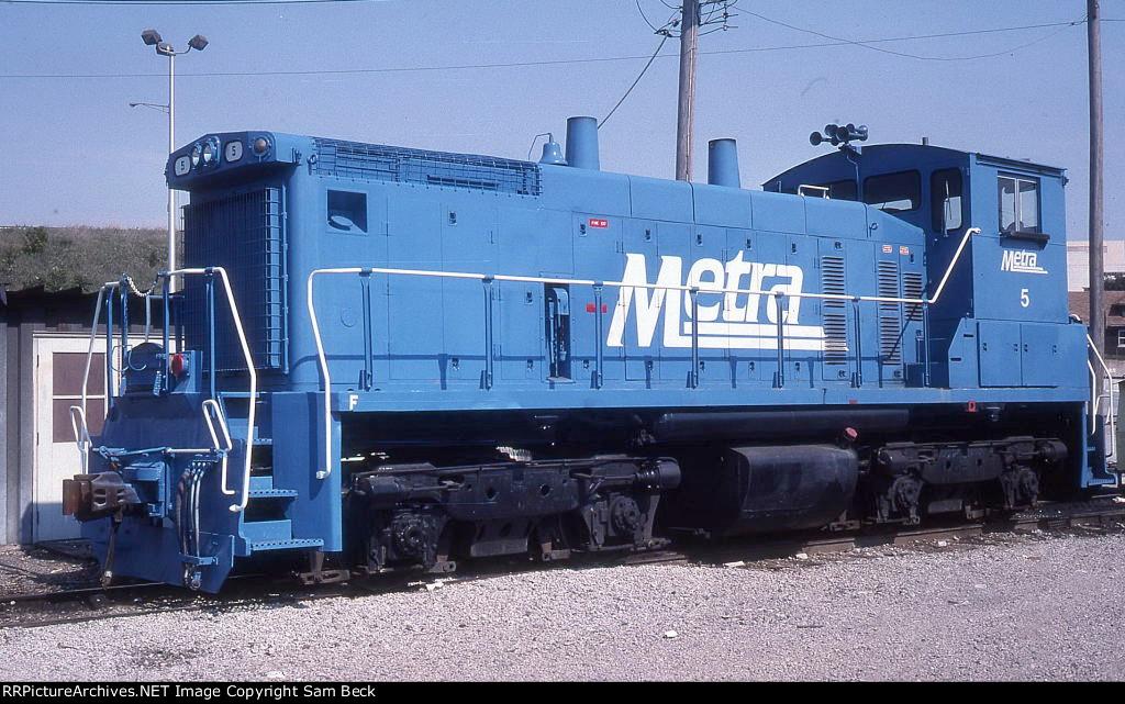 METX 5--SW1500
