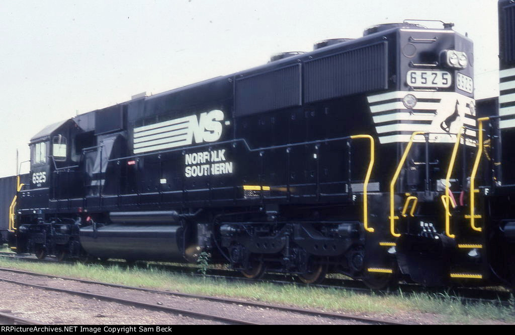 NS 6525--New SD50