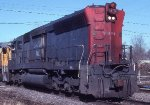 SP 7404--SD45 (With a Friendly Wave)