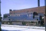 Wabash U25B 505