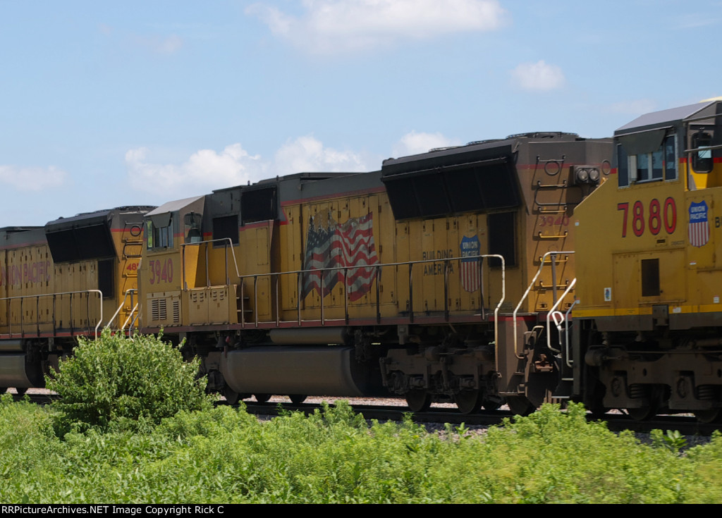 UP 3940