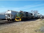 R&N 5049 At Leesport