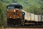 Dirty CSX 5436 on Q119