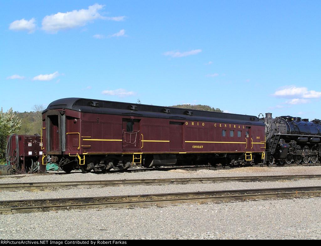 Ohio Central 5012