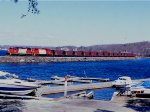 Railfan yacht club