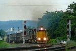 NS 6548 on 15T