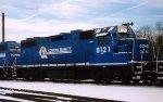 CR 8121