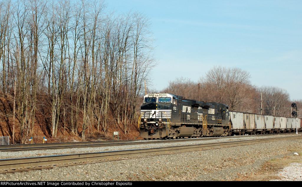 NS 9-40CW 9763
