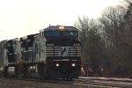 NS 8-40CW 8435 leads 64J