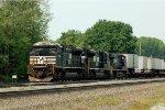 NS SD70M-2 2762