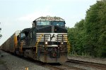 NS 9-40CW 9861 leads 11J