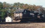 NS 8-40CW 8372