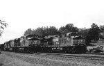 NS 9-40CW 9521 & 9200