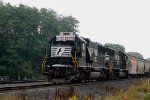NS SD40E 6305 on 10G