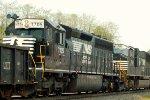 NS SD45-2 1705