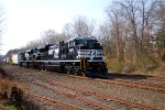 NS SD70ACe 1005 on 18G