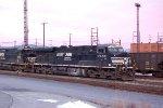 NS ES40DC 7608