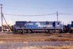 Conrail C36-7 6622
