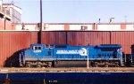 Conrail 8-40CW 6259
