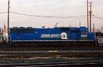 Conrail SD70 2567