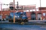 Conrail GP15-1 1625