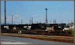 NS 9-40CW 9791 & 9-40CW 9237
