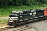 NS SD70M-2 2712