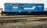 Conrail GP8 5434