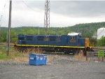 CSX 1600