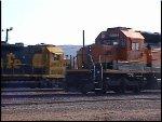 BNSF 6904