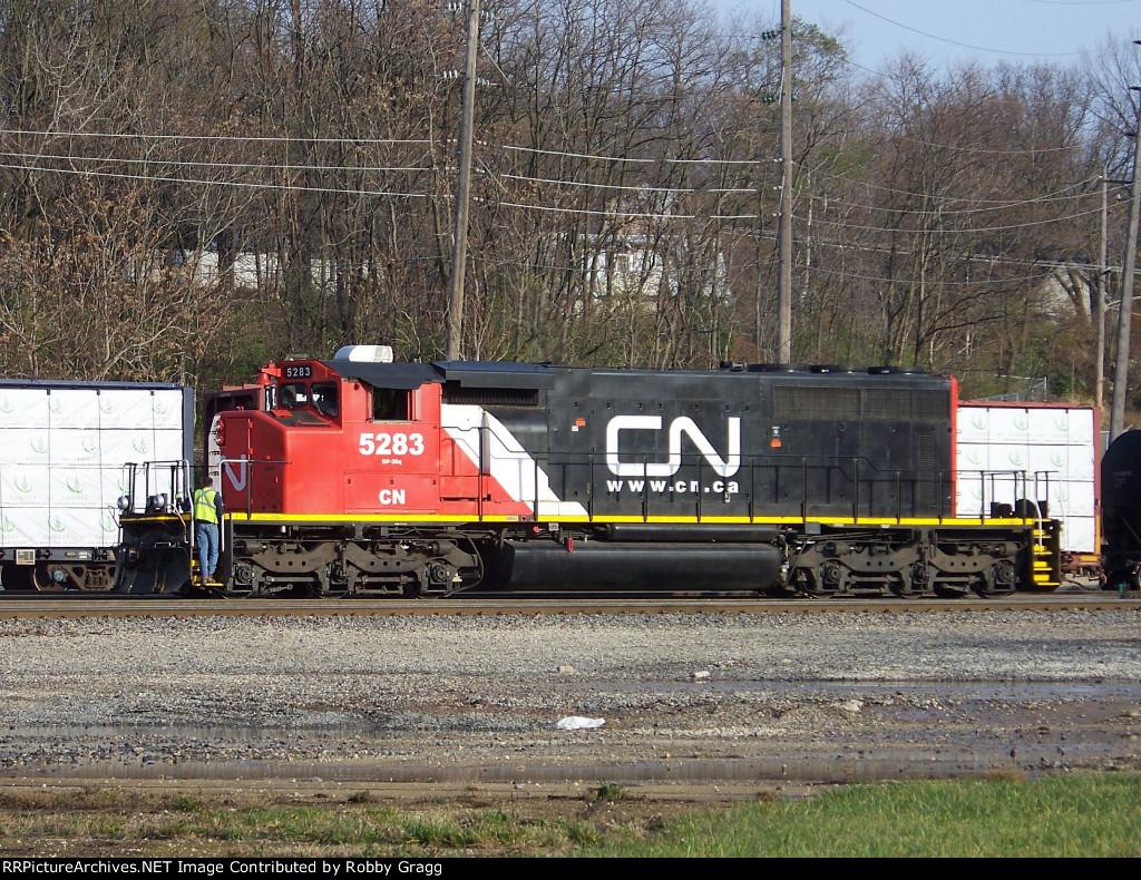 CN 5283