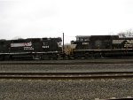 NS 2763 and 5225