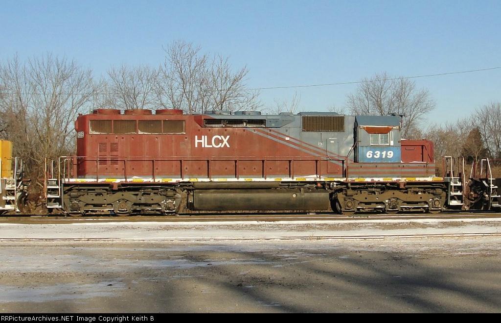 HLCX 6319