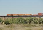 BNSF 7528