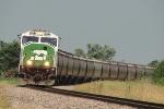 BNSF 8155